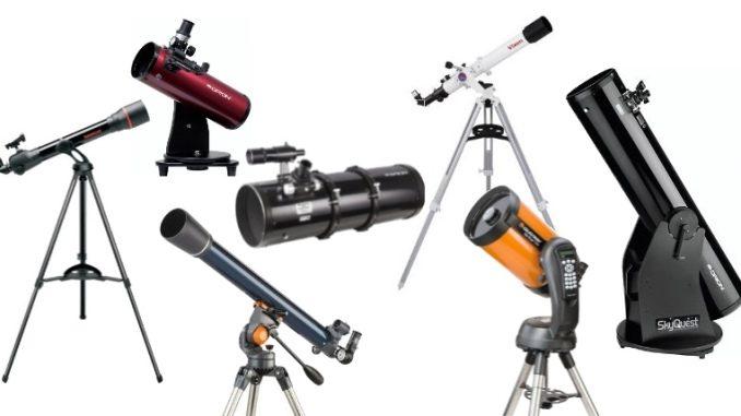 best reflector telescopes
