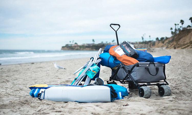 the best beach wagons