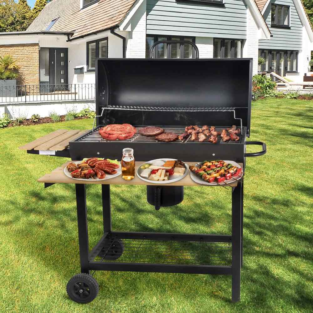 Best Charcoal Grill 2021 Best Grills of 2021 | | Public Set