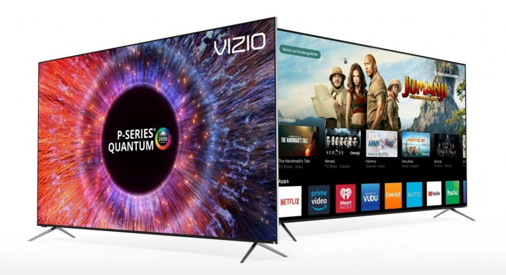 best affordable vizio tvs