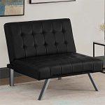 dhp metal futon
