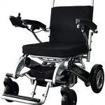 foldble wheelchair