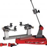 gamma 602 tennis stringing machines