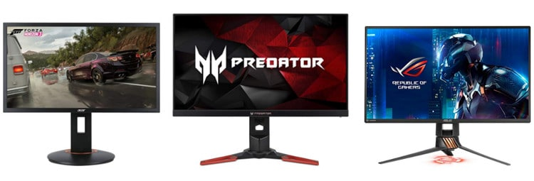 Best 4k Monitor 2021 Best Gaming Monitors of 2021 | | Public Set