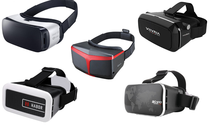 Best Vr System 2021 Best VR Headset of 2021 | | Public Set
