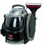 bissell carpet cleaners