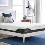 lucid organic mattress