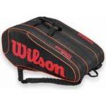wilson unisex tennis bags