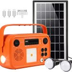 soyound solar generators