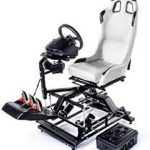 dof reality racing simulator