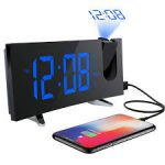 pictech alarm clock