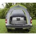 napier truck tents