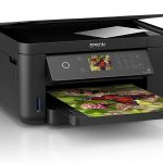 expon expression wireless printers